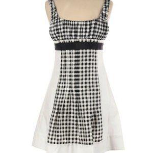 Diane Von Furstenberg dress Daisy Cottagecore Sz 6